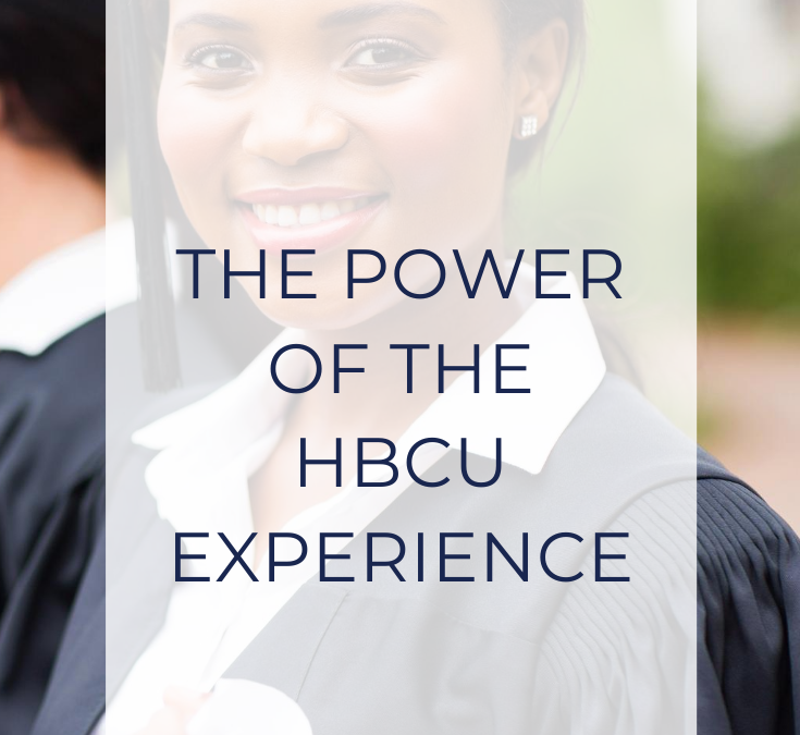 The Power of the HBCU experience
