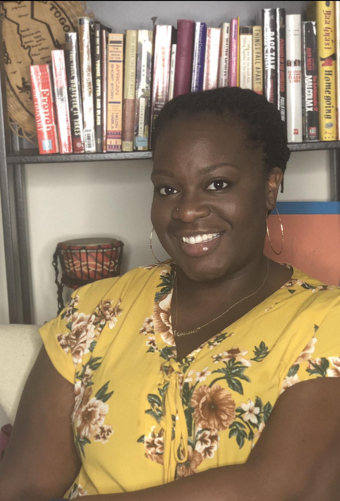 Mawule A. Sevon, M.A., NCSP, BCBA